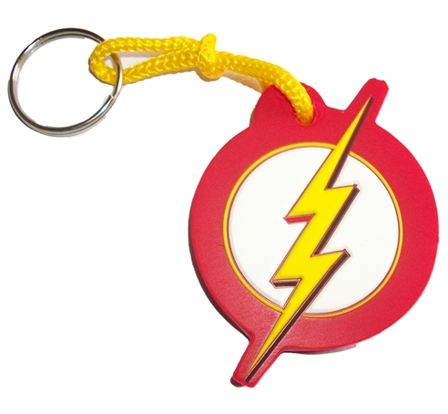 CHAVEIRO - FLASH - DC COMICS