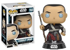 Funko Pop - Star Wars - Rogue One - Chirrut Imwe