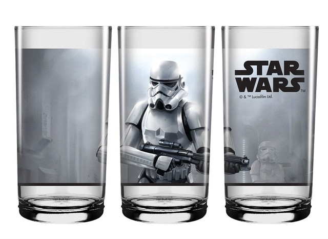 COPO - STAR WARS - STORMTROOPER
