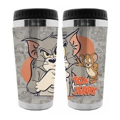copo térmico tom and jerry