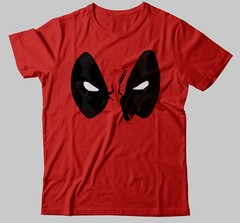 CAMISETA - DEADPOOL