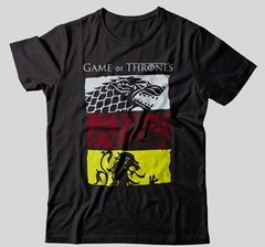 CAMISETA - GAME OF THRONES
