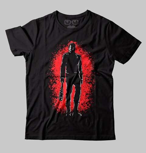 CAMISETA GEEK - NEGAN