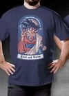 CAMISETA GEEK - SAINT GOKU