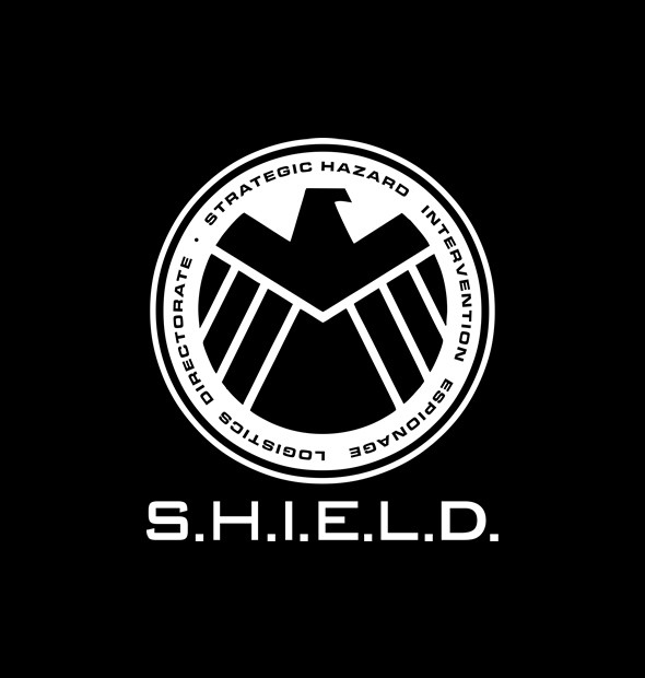 CAMISETA GEEK - SHIELD - comprar online