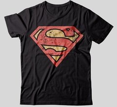 CAMISETA - SUPERMAN