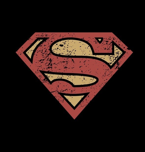 CAMISETA - SUPERMAN - comprar online
