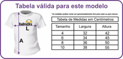 CAMISETA INFANTIL - DRAGON BALL Z na internet