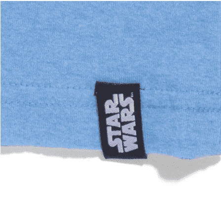 CAMISETA - STAR WARS - TOUR DROIDS na internet