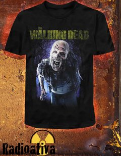 CAMISETA GEEK - THE WALKING DEAD