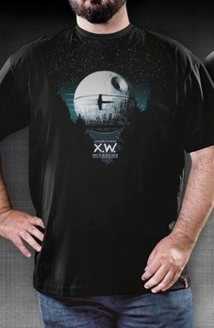 CAMISETA GEEK - WING