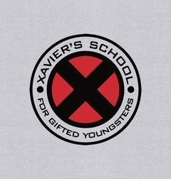 CAMISETA GEEK - X MEN - comprar online