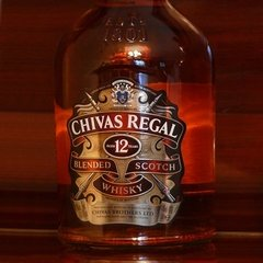 Chivas Regal 12 años - 1000 ml en internet