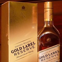 Johnnie Walker Gold Label Reserve - 750 ml en internet