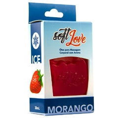 Gel Ice Comestível - 30ml (Soft Love) - comprar online