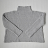 Sweater Magnolia- Gris