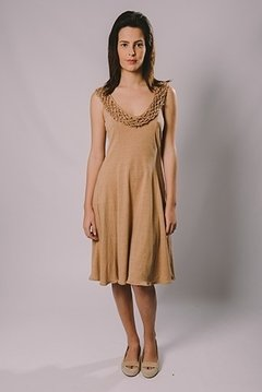 NET FISHING TOP DRESS