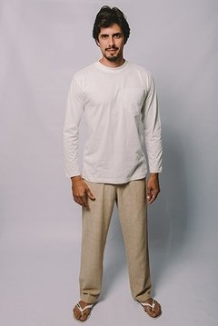 PANTS FABRIC MALE - NCC Ecobrands