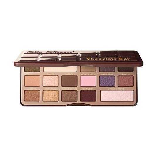 CHOCOLATE BAR EYE SHADOW COLLECTION - comprar online