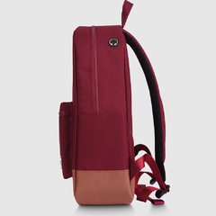 Mochila Classic Wine Red en internet