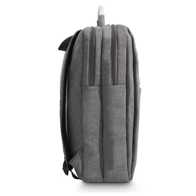 Mochila Executive Gris en internet