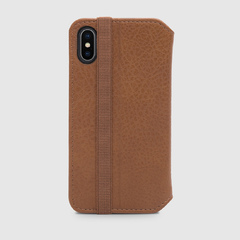 Funda para iPhone X / Xs Lino Crudo