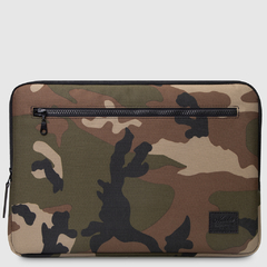 Funda Witex Camo con Bolsillo Apple MacBook