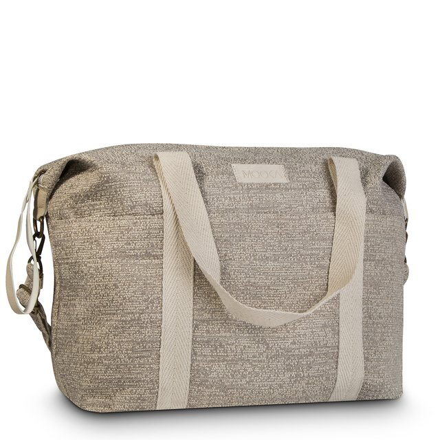 Bolso Bowler Florence Gris