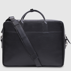 Briefcase Quantum City Black