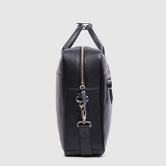 Briefcase Quantum City Black - comprar online