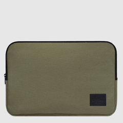 Funda Notebook Verde