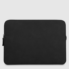 Slim Sleeve Black Notebooks 14""