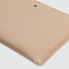 MacBook Quantum Sleeve Champagne en internet