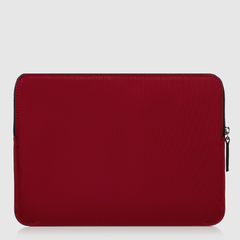 Nylon Sleeve para MacBook Red - comprar online