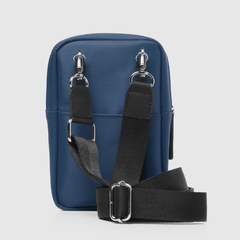 The Pouch -mini bag Blue en internet
