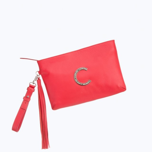 #C11Sale I Love You in Red