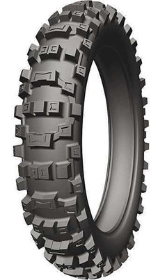 Pneu Michelin Cross AC10 120/90-18