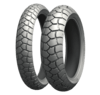 Par de Pneus Michelin Adventure 110/80R19 + 150/70R17
