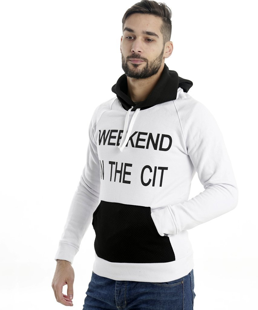 Buzo WEEKEND Blanco - comprar online