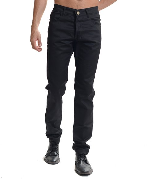 Pantalon Denim Riguido