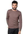 Sweters Marron