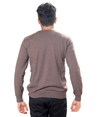 Sweters Marron - comprar online