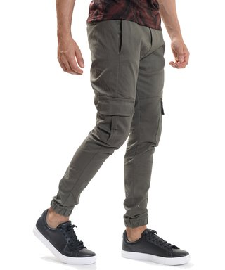 Jogger Cargo Single - comprar online