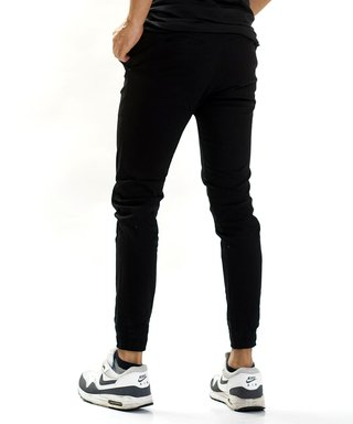 Jogger Chino Negro - comprar online