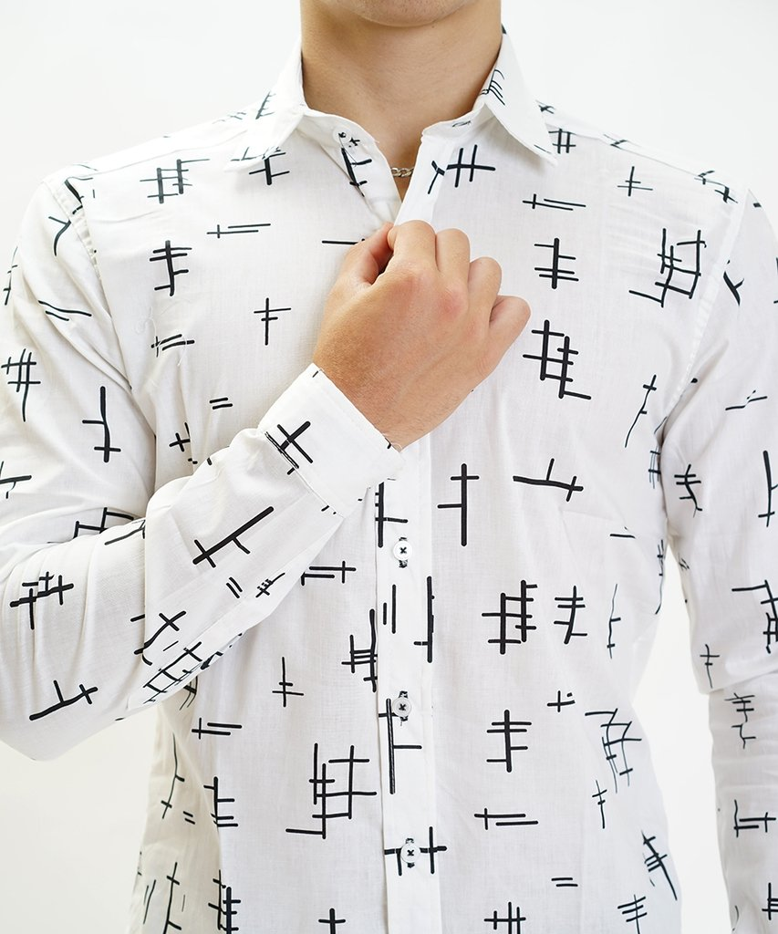 64153bfd89 Camisa Route Camisa Route - comprar online. Lefur