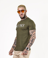 Remera BackTrak Verde