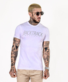Remera BackTrak Blanco - comprar online