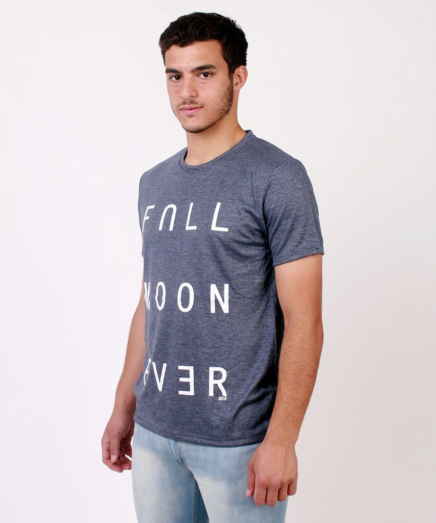 Remera Ever Gris