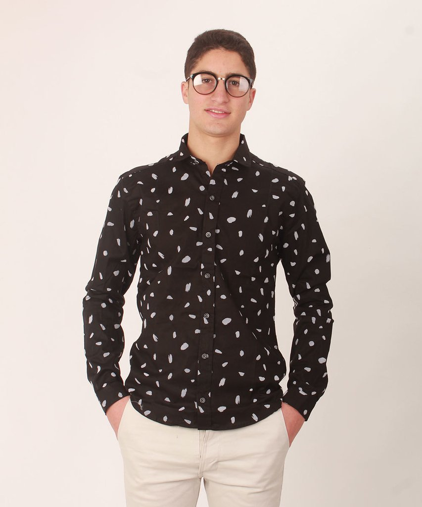 Camisa Touch