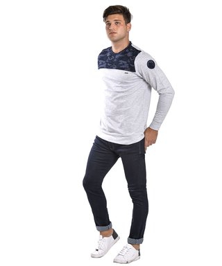 DENIM ESTATICO - comprar online